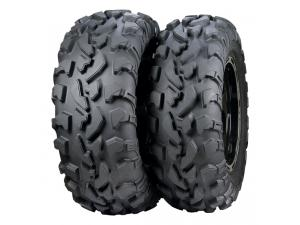 BajaCross Rear Tires