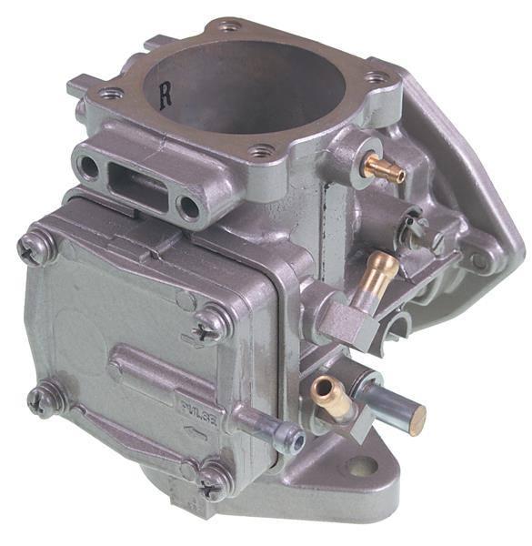 Round Slide VM Series Carburetor