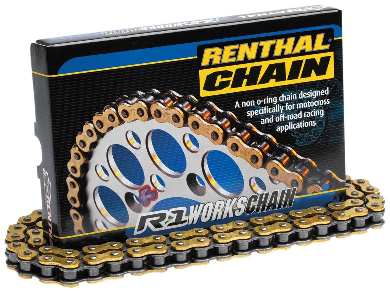 428 R1 Works Chain