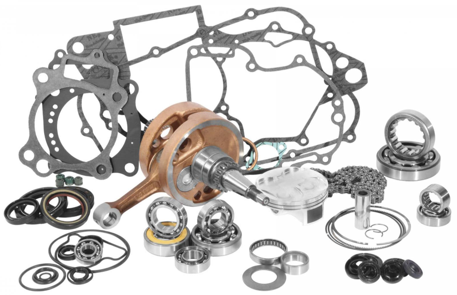 Complete Engine Rebuild Kit In A Box For Sale World Of Powersports Kawasaki Kx250 Wiring Harness Decatur 800 548 7218