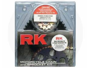 CHAIN AND SPROCKET DIRT KITS