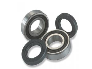 WHEEL BEARINGS AND SEAL KITS