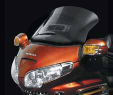 VStream Windshield N20315 11.50in.//Clear-FMR Coated National Cycle
