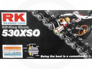 530XSOZ1 RX-RING CHAIN