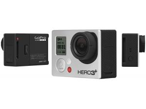 HERO3+ Black Edition Camera