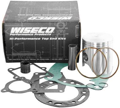 Wiseco CR250 CR250R CR 250 250R  PISTON KIT 66.25mm 1984-1985