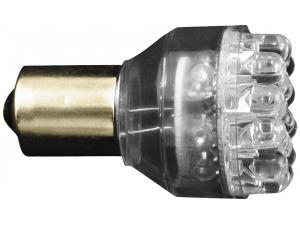 Solid State Single LED Taillight Bulb