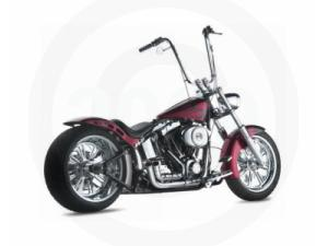 "SANTEE® ""DESIGNER SERIES"" 'SKIRT BLOWERS' EXHAUST"