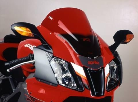 Puig 4665H Light Smoke Racing Screen