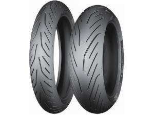 PILOT® POWER 3 TIRES