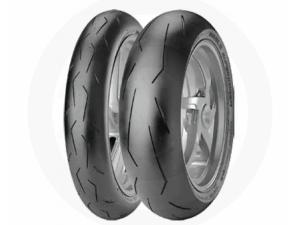 DIABLO SUPERCORSA TIRES