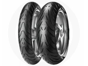 ANGEL ST TIRES