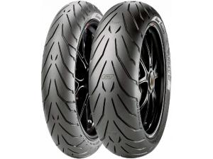 ANGEL GT TIRES