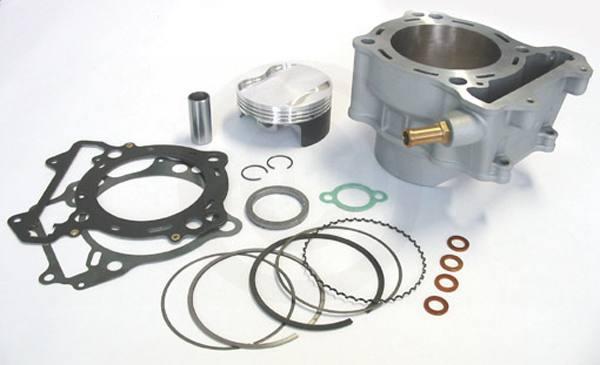 Athena Parts P400250160003 Gasket Kit