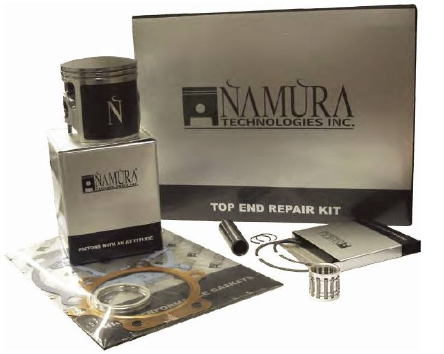 Namura NX-20065K 44.45mm Top End Kit 265KS