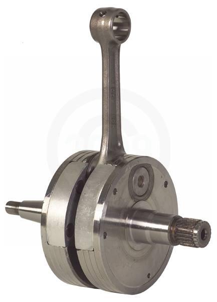 SUZUKI RM250 RM 250 RMX250 RMX ENGINE CRANK CONNECTING ROD KIT 87-99