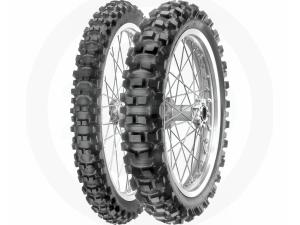 SCORPION XC MID HARD (XCMH) TIRE