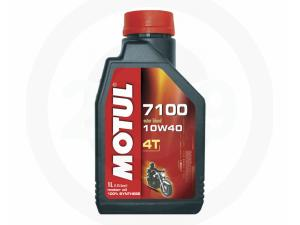 7100 100% SYNTHETIC OIL