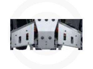 A-ARM GUARDS (REAR)