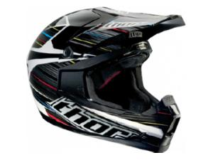 YOUTH QUADRANT HELMETS