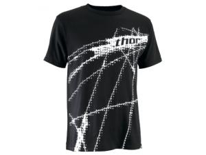 SHATTERED SHORT-SLEEVE T-SHIRTS