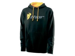 HOOKED-UP FLEECE HOODY