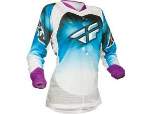Kinetic Womens Race Jersey