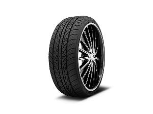 Sport UHP Plus HP Tire