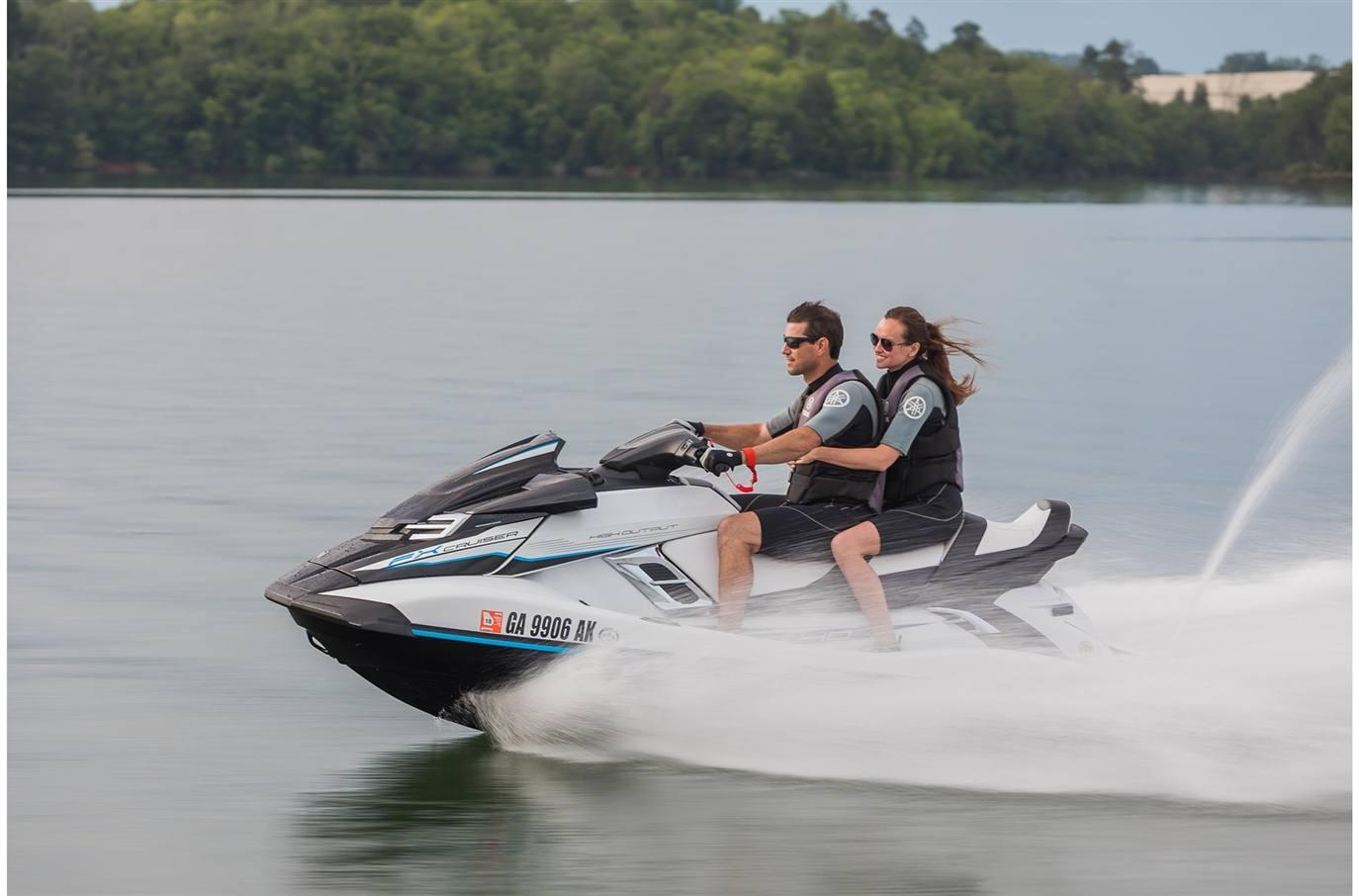 2018 Yamaha FX Cruiser HO for sale in Grand Bend, ON  Southwest