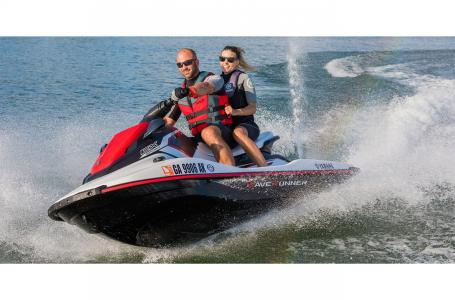 2018 Yamaha EX Sport for sale 73666