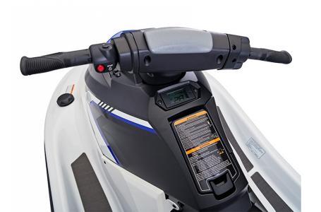 2018 Yamaha EX 7