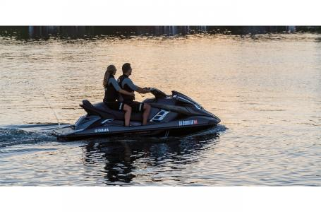 2018 Yamaha FX Cruiser SVHO for sale 73693