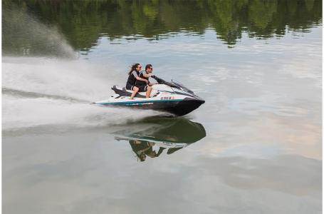 2018 Yamaha FX Cruiser HO 7