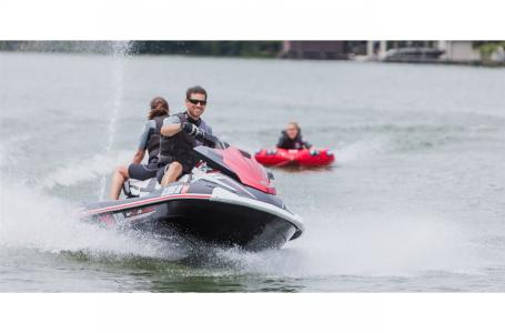 2018 Yamaha VX Limited for sale 73665