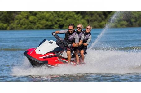 2018 Yamaha VX Cruiser for sale 73670