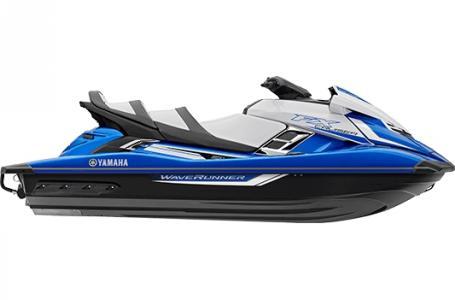2018 Yamaha FX Cruiser SVHO 3