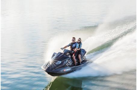 2018 Yamaha FX Cruiser SVHO 6