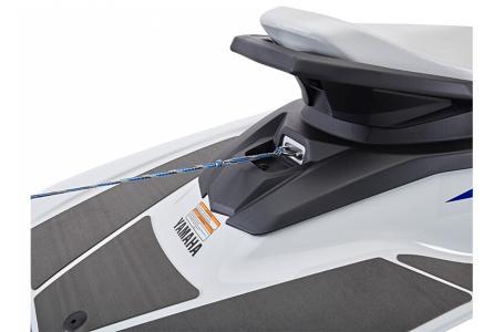 2018 Yamaha EX 11