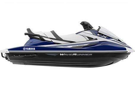 2018 Yamaha VX Cruiser 3