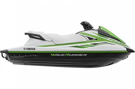 2018 Yamaha VX 2