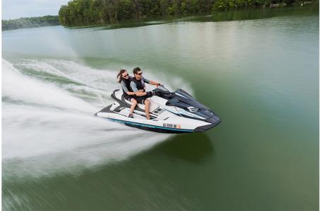 2018 Yamaha FX Cruiser HO 3