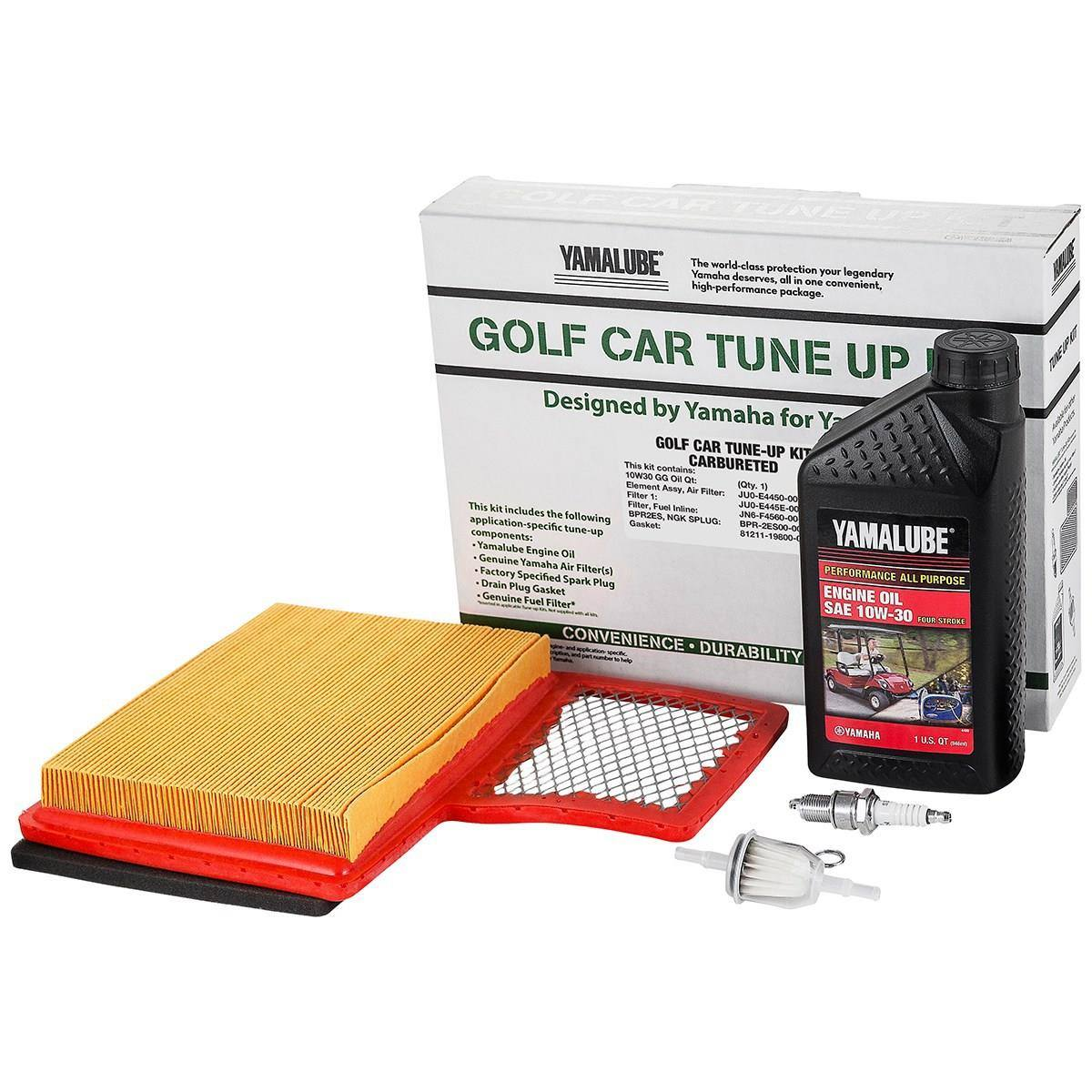 Golf Car Tune Up Kit For Sale In Collinsville Tx Cart Yamaha Line Fuel Filters Solutions 888 701 8502