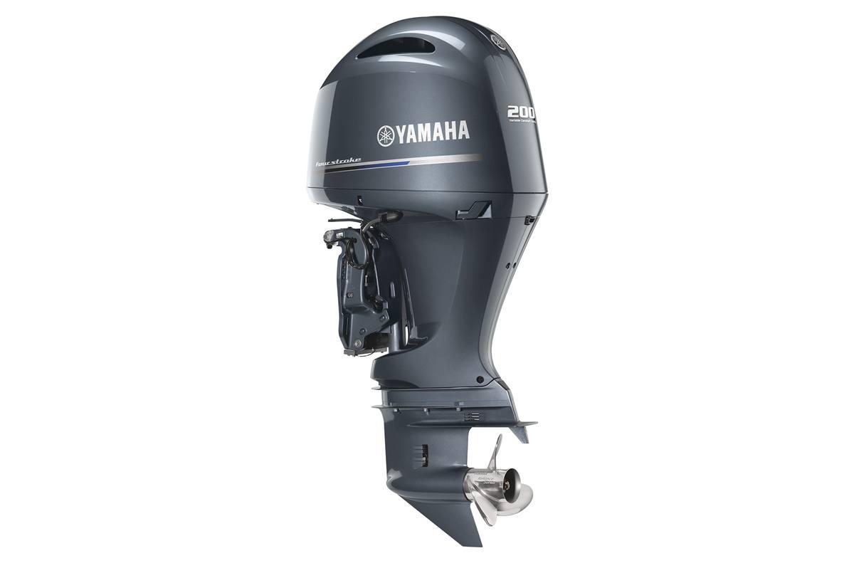 2018 Yamaha F200 In Line 4 20 Shaft For Sale Hayward Wi Yamalube Sport Motor Oil
