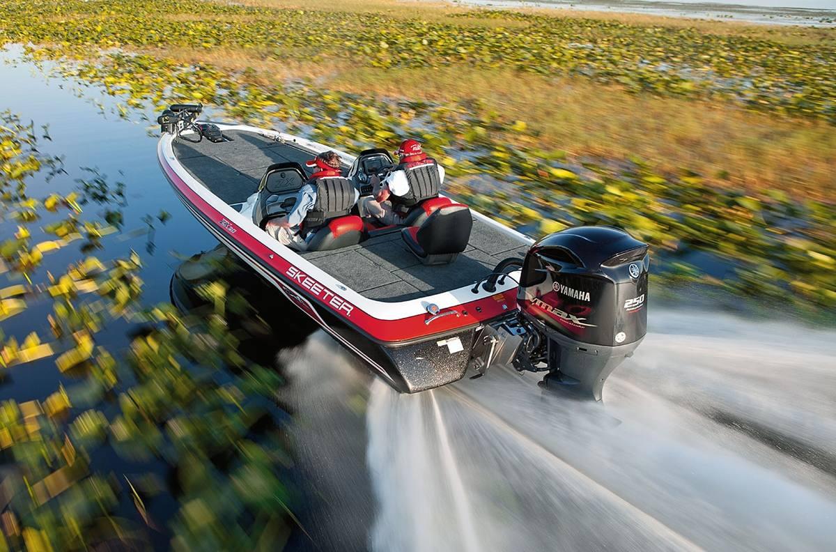 2018 Yamaha VF250 V6 V MAX SHO® - 20 in  Shaft for sale in