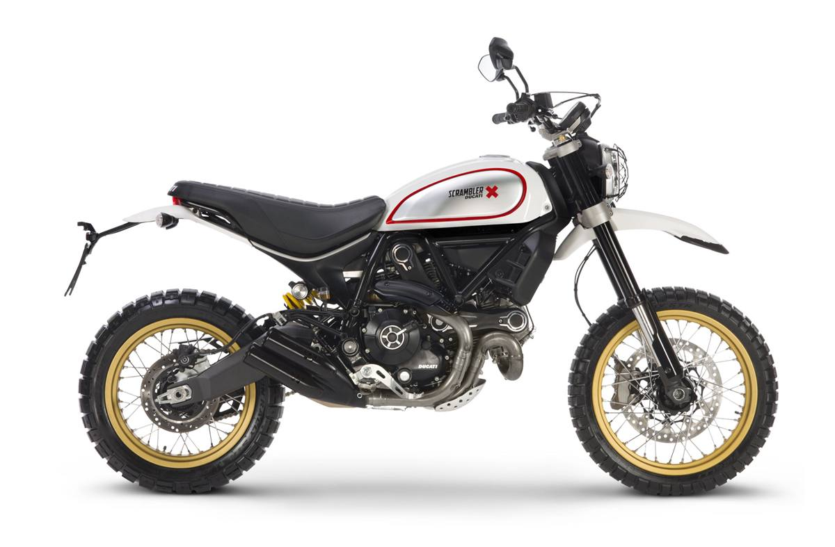 2018 Ducati Scrambler Desert Sled For Sale In Baltimore Md Petes