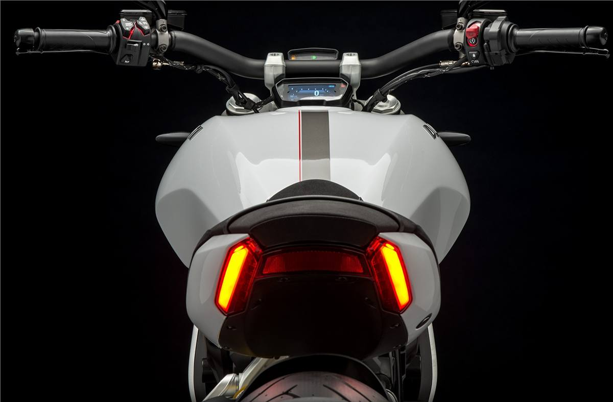 2018 Ducati Xdiavel S Iceberg White For Sale In Fort Myers Fl