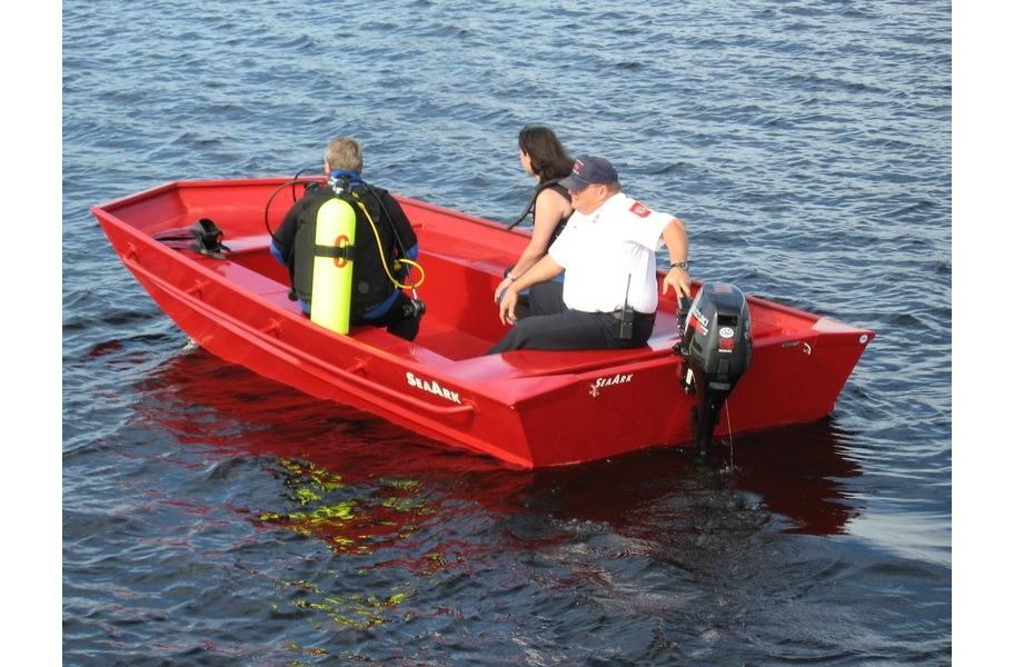 2018 seaark 1660 mvt rescue for sale in bryan tx bryan marine inc rh bryanmarine com Boat Wiring Diagram for Dummies Simple Boat Wiring Diagram