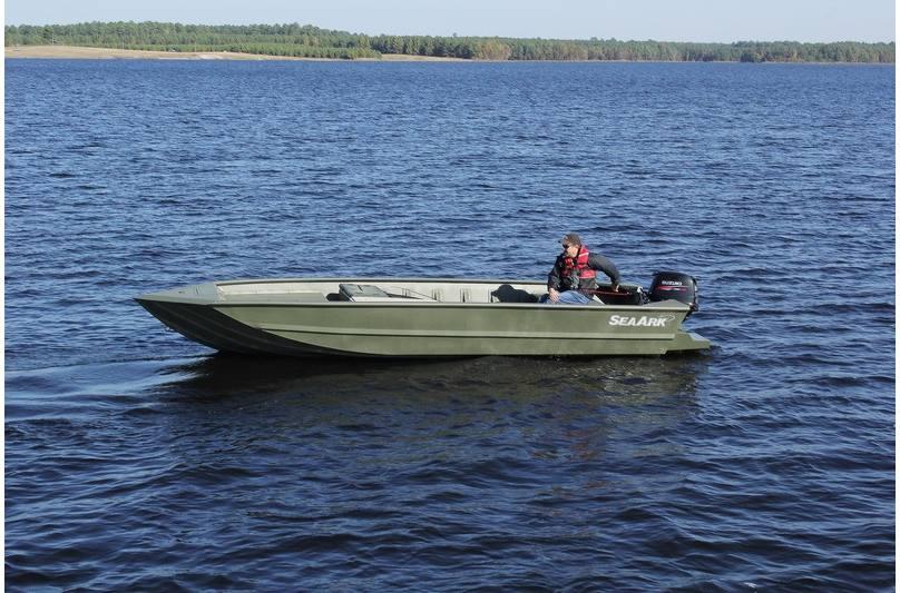 2018 SeaArk 2072VJ for sale in Bryan, TX. Bryan Marine Inc. Bryan ...