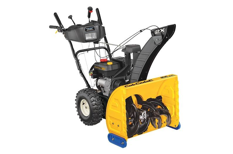 Inventory from Cub Cadet and Troy-Bilt Sloan's Sales
