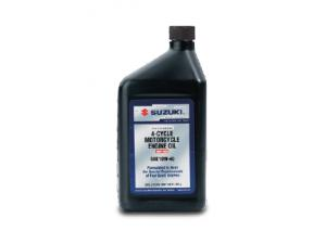 4-CYCLE PERFORMANCE MOTORCYCLE ENGINE OIL